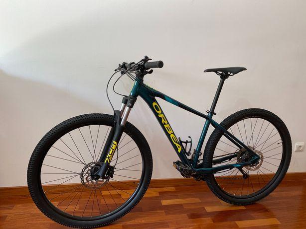 Bicicleta Orbea irrepreensível 2021!