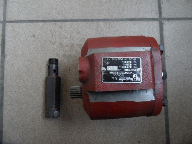 Pompa oleju c-360 Hydrotor Tuchola C-330 cyklop