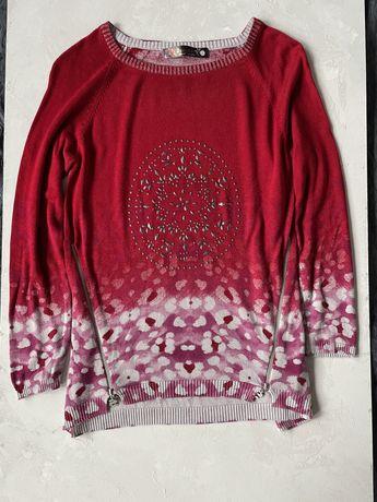 Sweter Desigual M uzywany