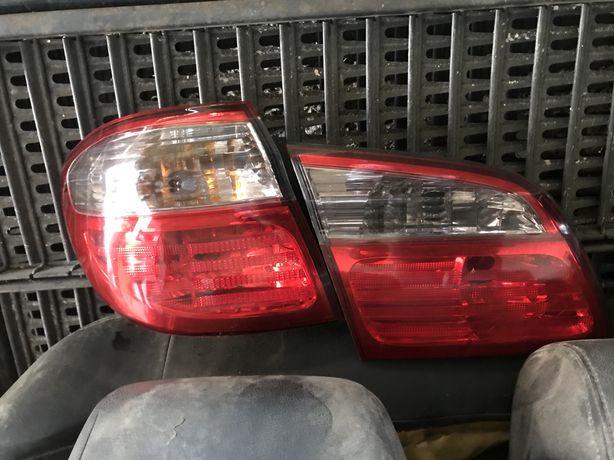 Фара Nissan Maxima QX a33