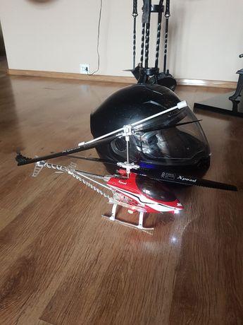 helikopter zdalnie sterowany dł.47cm żyroskop