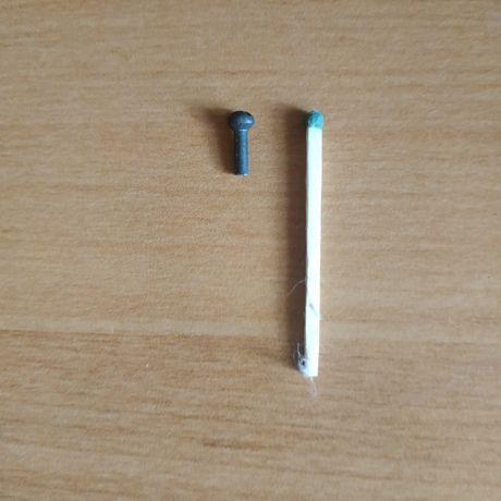 Продам заклёпки стальные