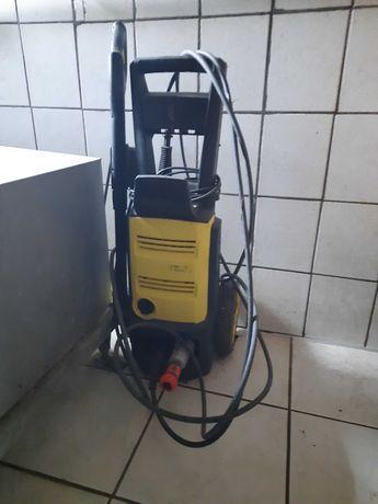 Myjka ciśnieniowa, karczer