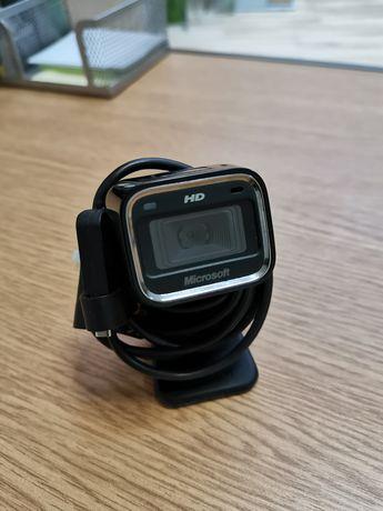 Веб-камера microsoft lifecam hd 5000