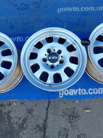 GOAUTO комплект дисков BMW T5 кованые 5/120 r16 et47 7j dia72.6 в идеа