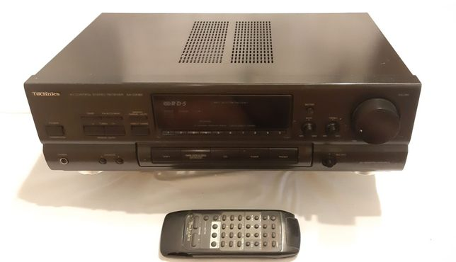 Amplituner Technics SA-GX180