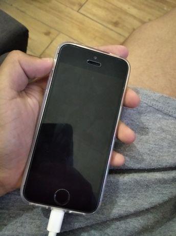 Troco iphone se 32 gigas novo zerado sem detalhes. iCloud limpo