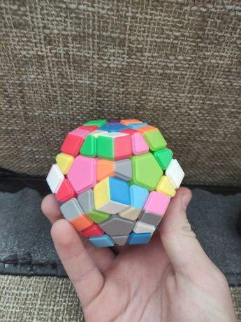 "Кубик рубика ""мегаминкс"""