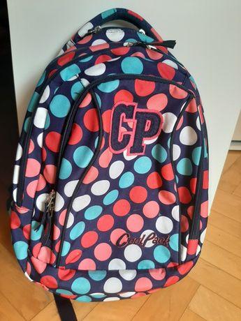 Plecak szkolny CoolPack 2w1