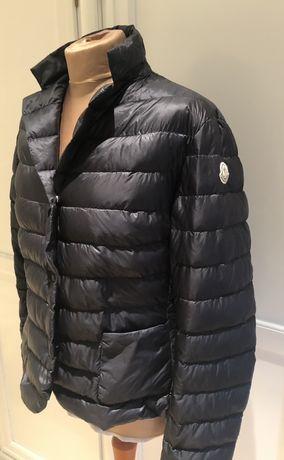 Moncler женская курточка