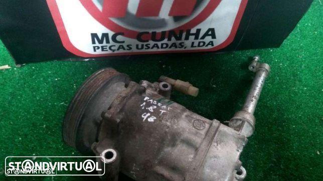 Compressor AC VW Passat 1.8