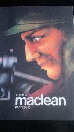 Zestaw 8 książek - Alistair Maclean