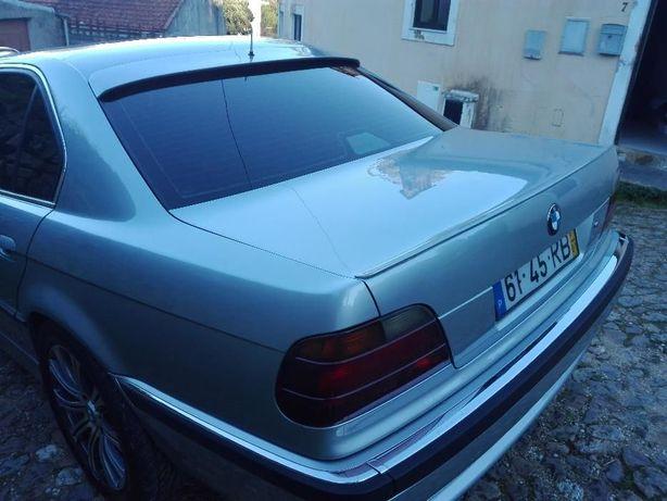 Lips para BMW E-38