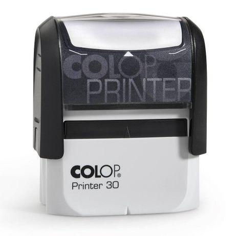Оснастка автомат для штампа печати Colop Printer 30 штамп штемпель