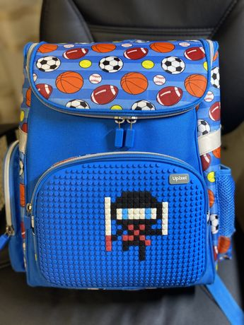Рюкзак для молодшої школи Upixel