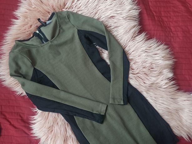Paka damskich ubrań Sinsay, Zara, h&m, Orsay rozmiar 34