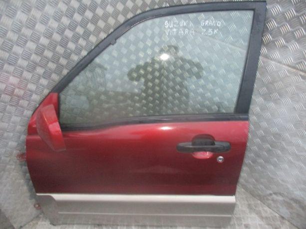 Drzwi przód Z5K Suzuki Grand Vitara
