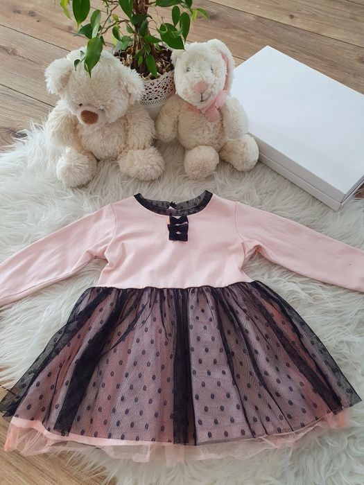 Sukienka Coccodrillo . Rozmiar 74 Gliwice - image 1