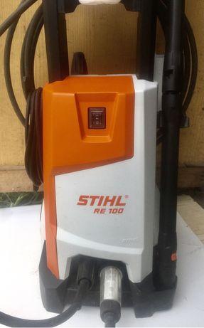 Мойка высокого давления Stihl RE100