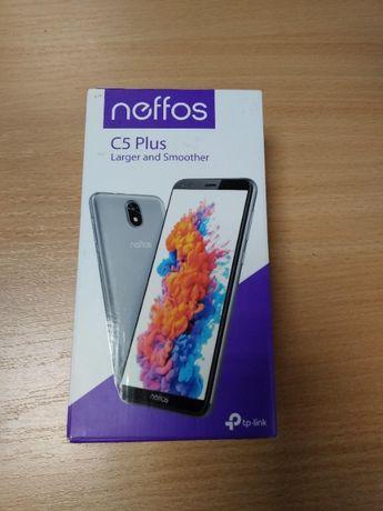 Смартфон TP Link Neffos C5 Plus