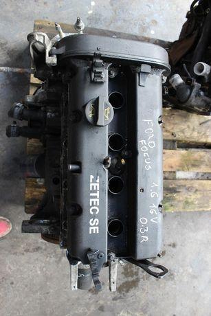 Silnik Ford Focus 1.6 16V ZETEC SE