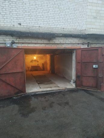 Продам гараж на 2 машини