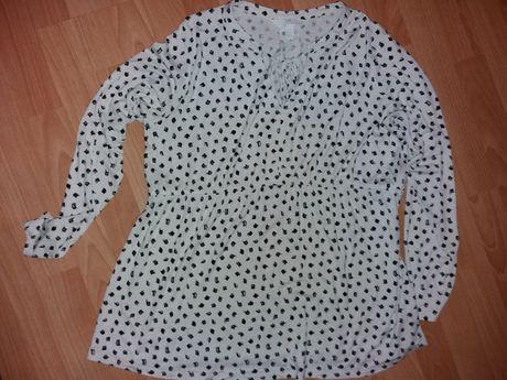 NOWA! Bluzka ciążowa h&m - rozmiar XL!!