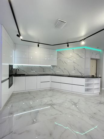 Продам трех комнатную квартиру ЖК Таировские сады, дизайнерский ремонт