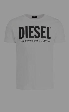 T-shirt DIESEL L