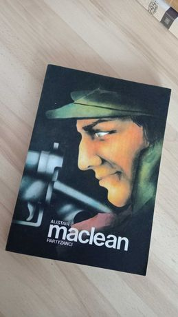 Alistair MacLean Partyzanci