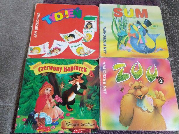 Książki dziecięce zestaw