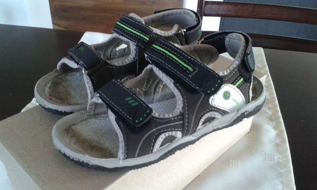 Sandały chłopięce buty r 33