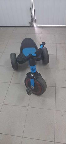 Велосипед дитячий турбо
