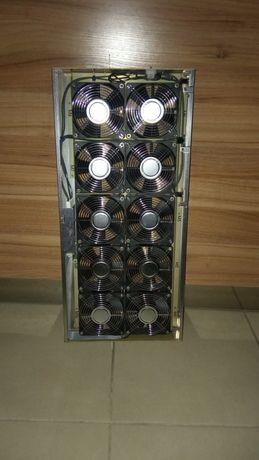 Вентиляторы 120мм.