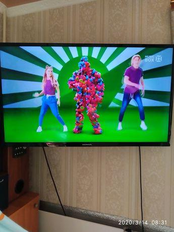 """Телевизор """"HONDA"""" в отличном состоянии, 46 дюймов"""