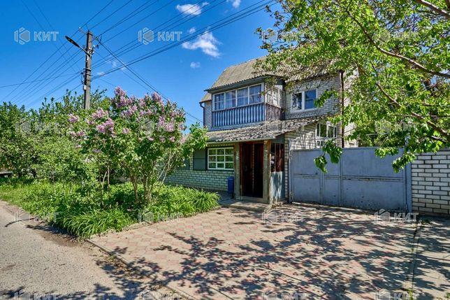 Дом, пос. Коротич, 118м2, участок 14 сот, 93254