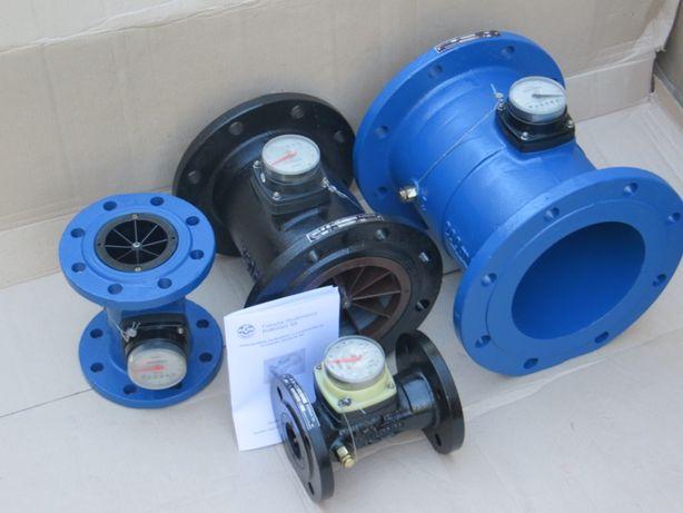 Счетчик воды, лічильник води MZ 50-200