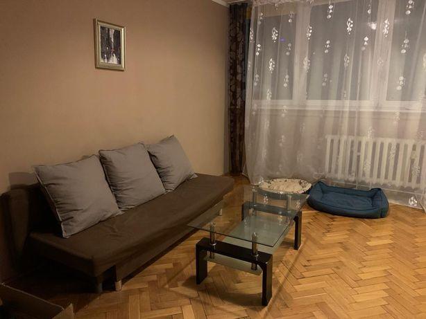 Do wynajęcia mieszkanie dwupokojowe na Zabobrzu
