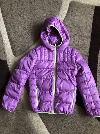 Куртка на девочку 146 рост