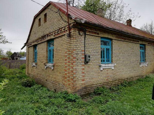 Продам частину будинка в с. Вишнів