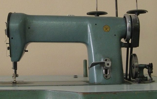 швейна машинка марка СССР