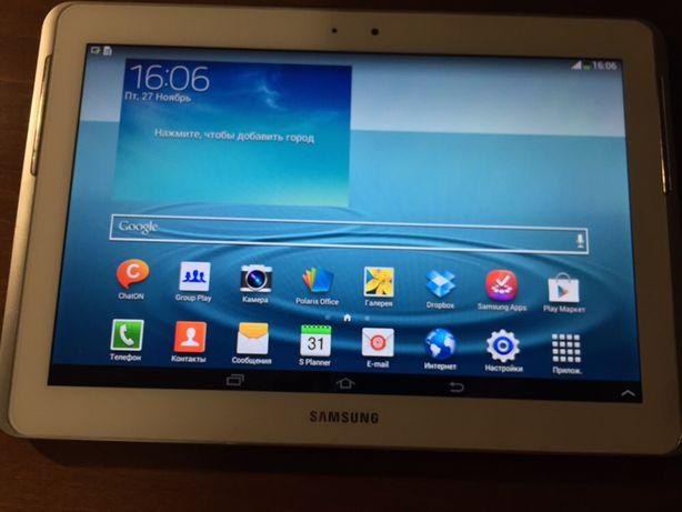 Продам Планшет Samsung Galaxy Tab 2 10.1 3G GT-P5100