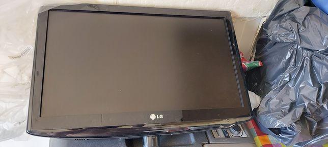TV LG para peças