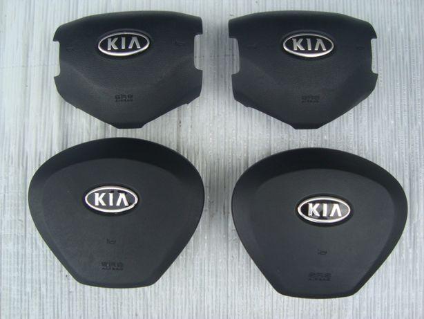 Подушка безопасности, AIRBAG безпеки оригинальная Kia Ceed 06-12год