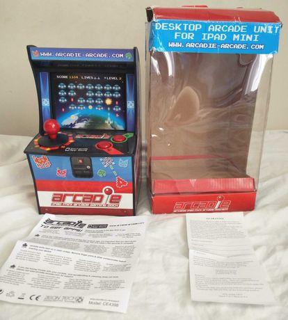 Ipad Mini:::Retro Arcade