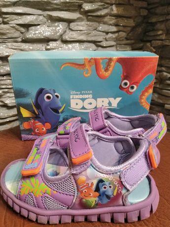 Bcuki Sandałki Disney