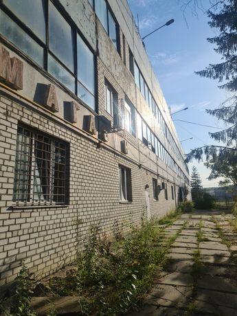 Производственные помещения от 50-720м2