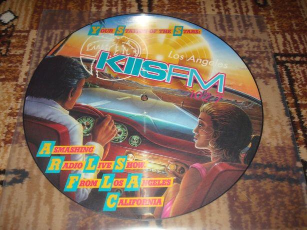 Płyty winylowe KIISFM-Your Station Of The Stars