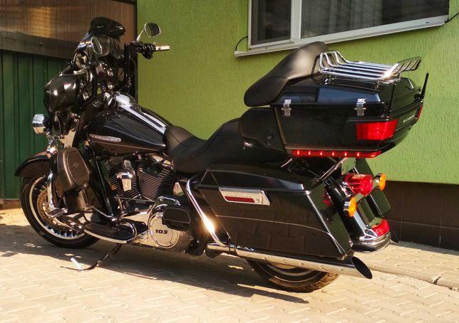 Harley-Davidson FTLHK Limited