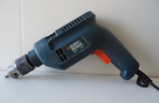 Black & Decker  -  Berbequim eléctrico
